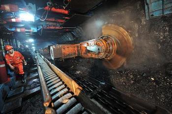 全国煤截齿市场规模有多少?16亿左右!