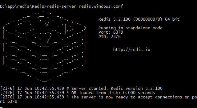 windos下安装redis PHP-redis