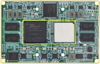 创龙TI KeyStone C66x多核定点/浮点DSP TMS320C665x的XADC接口Tronlong的博客-