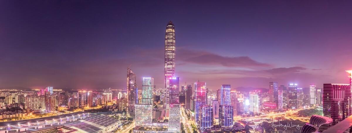 IT行业去上海好还是深圳好?