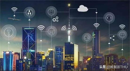 从智慧交通、智慧安防、智能电网的应用来看我国智慧城市建设现状