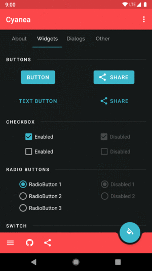 这15个Android开源库,只有经常逛Github的才知道!zwluoyuxi的专栏-