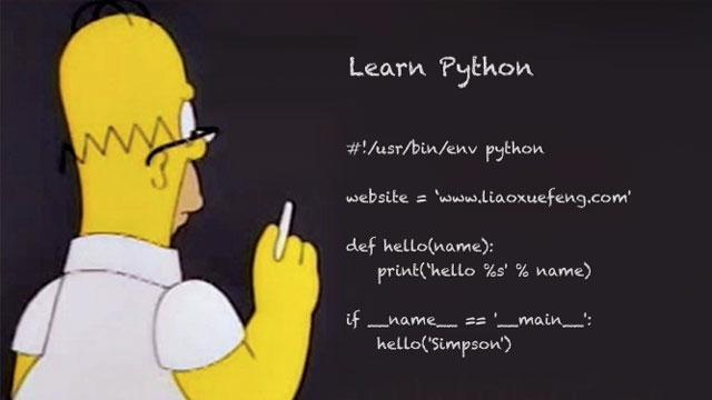 【Python】学到什么程度可以面试Python开发工作?---持续更新 ...