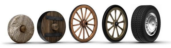 为什么程序员热衷造轮子?