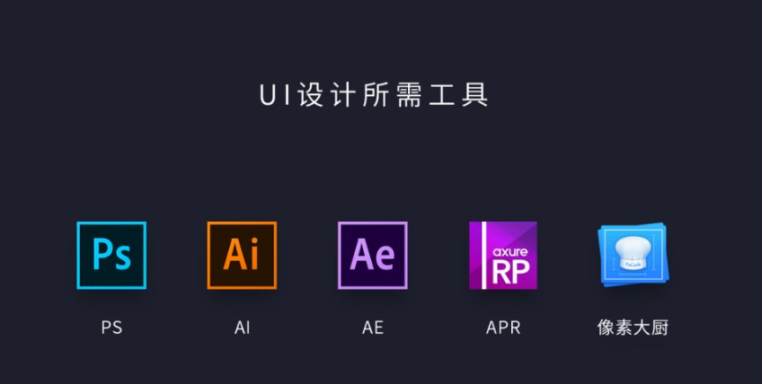 UI设计培训班