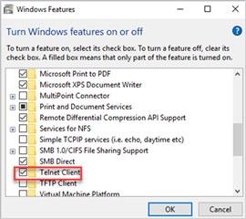 如何检查本地计算机端口是否打开