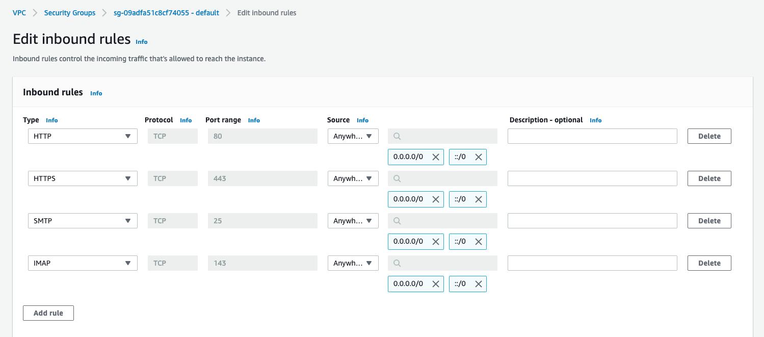 AWS DevOps 通过Config自动审计Security Group配置——上篇