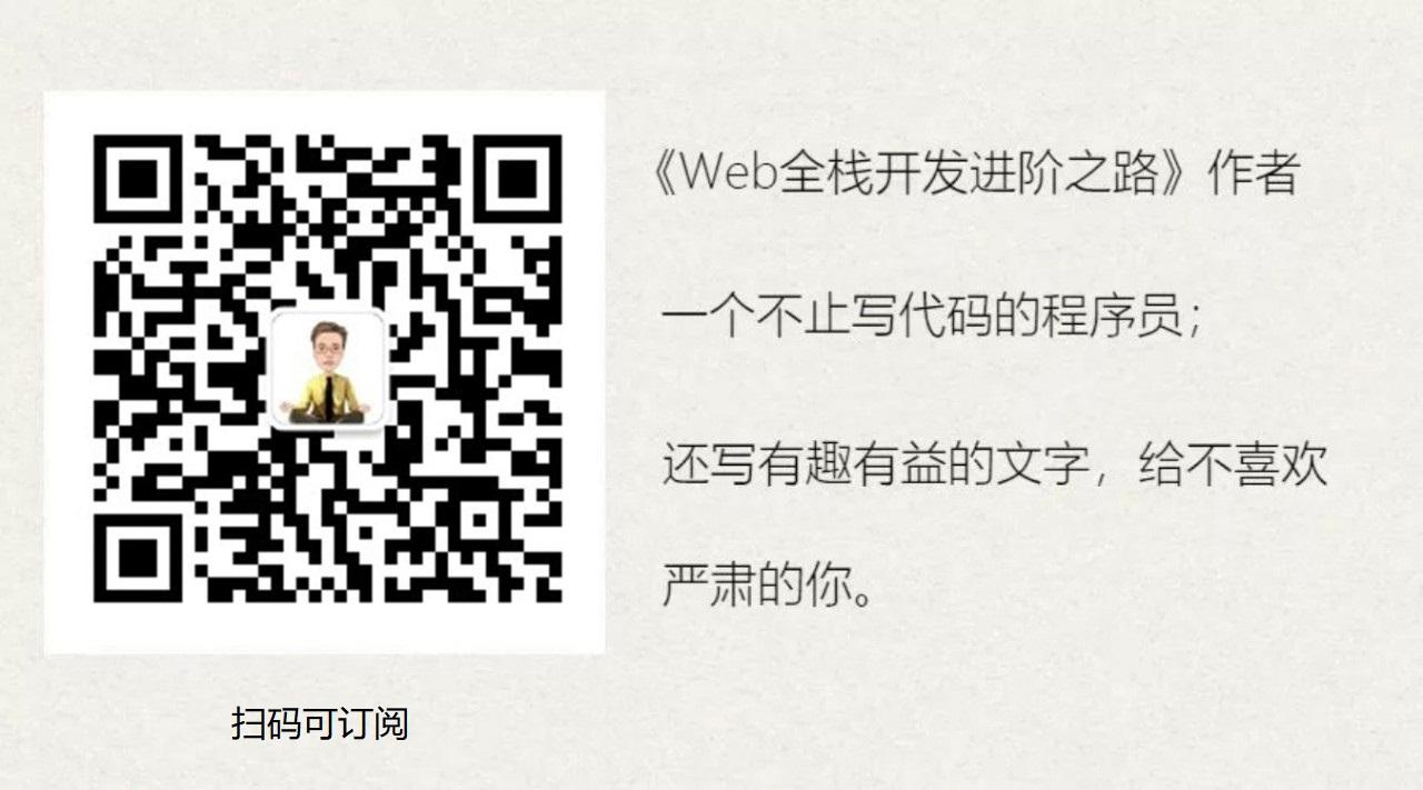这是我的微信二维码